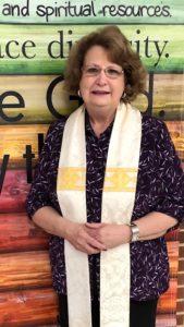 The Rev. Colleen Samson